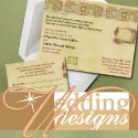 WeddingDesigns.ca - custom wedding invitations